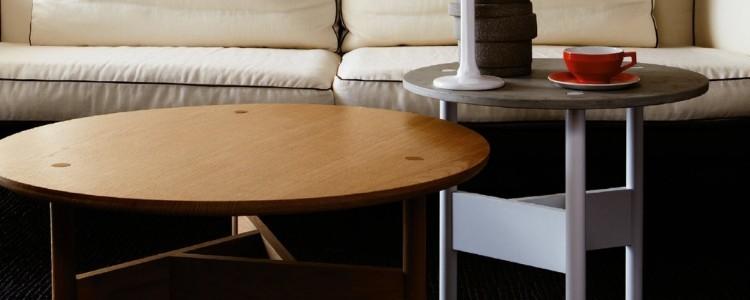 Bijzet- en salontafels