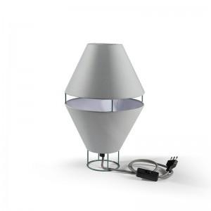 ATIPICO BALLOON LAMP GROEN/LICHTGRIJS