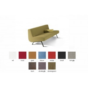 MOOME SCANDY SOFA cm 169 x 86 x h72