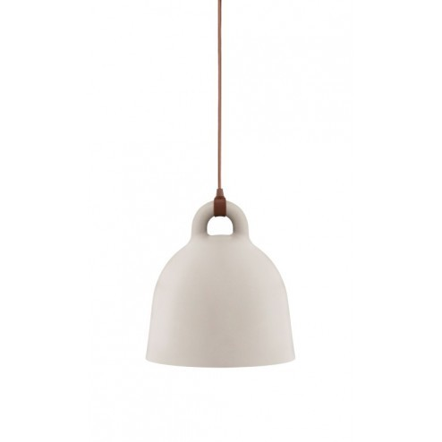 NORMANN COPENHAGEN BELL LAMP SMALL ZAND