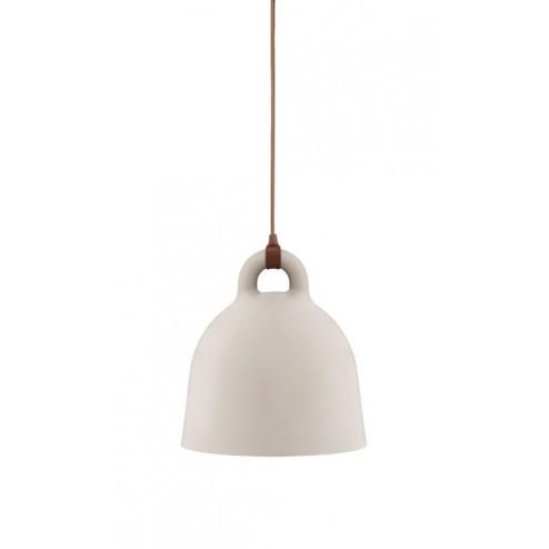 NORMANN COPENHAGEN BELL LAMP LARGE ZAND