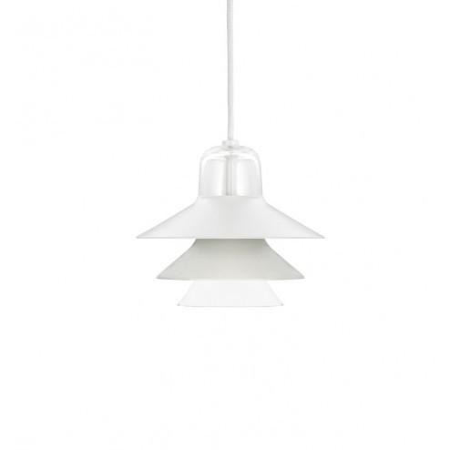 NORMANN COPENHAGEN IKONO LAMP SMALL GRIJS