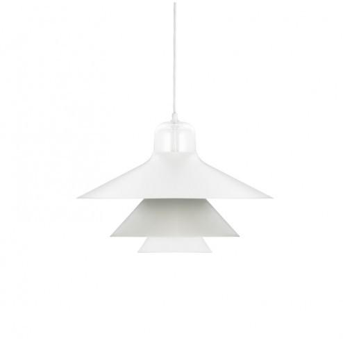 NORMANN COPENHAGEN IKONO LAMP LARGE GRIJS