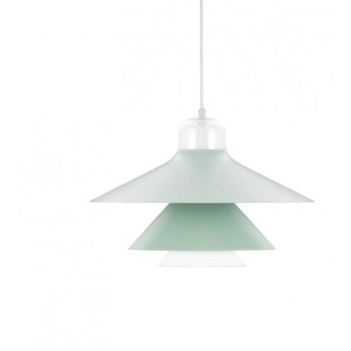 NORMANN COPENHAGEN IKONO LAMP LARGE GROEN