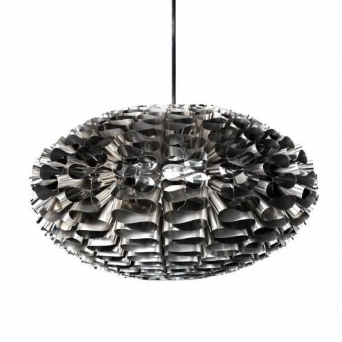NORMANN COPENHAGEN NORM 03 LAMP STAAL