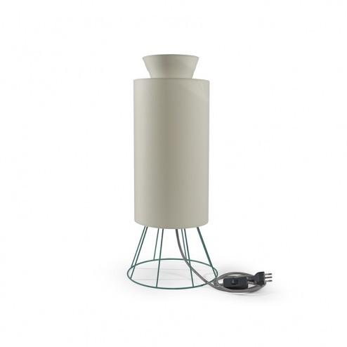 ATIPICO BALLOON LAMP GROEN/BEIGE