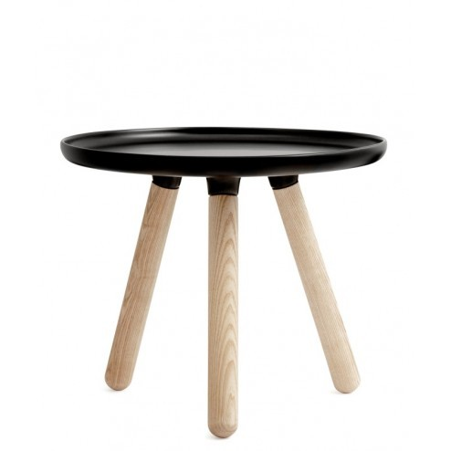 NORMANN COPENHAGEN TABLO SMALL ZWART
