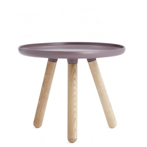 NORMANN COPENHAGEN TABLO SMALL WARM GRIJS