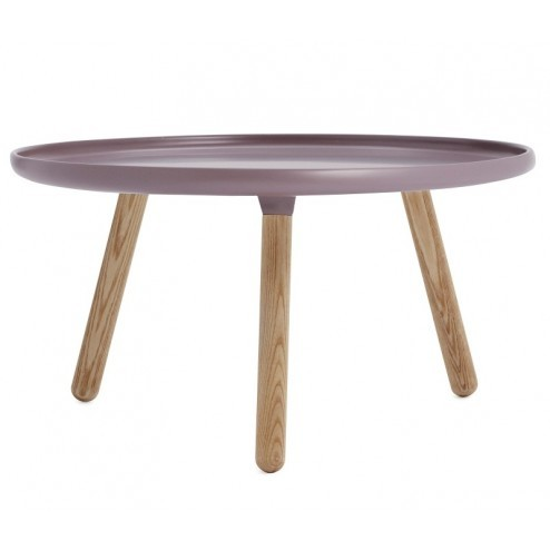 NORMANN COPENHAGEN TABLO LARGE WARM GRIJS