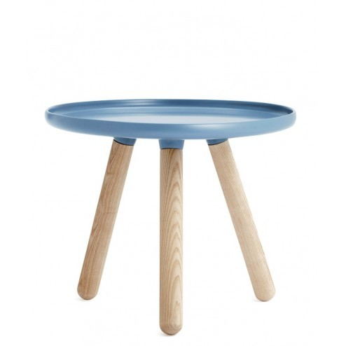 NORMANN COPENHAGEN TABLO SMALL BLAUW