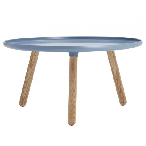 NORMANN COPENHAGEN TABLO LARGE BLAUW
