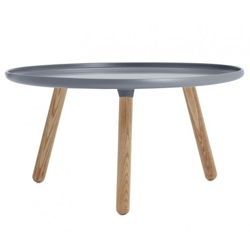 NORMANN COPENHAGEN TABLO LARGE GRIJS