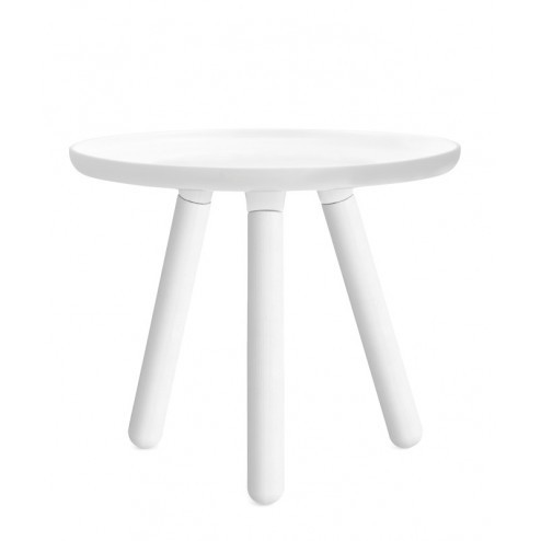 NORMANN COPENHAGEN TABLO SMALL WIT/WIT