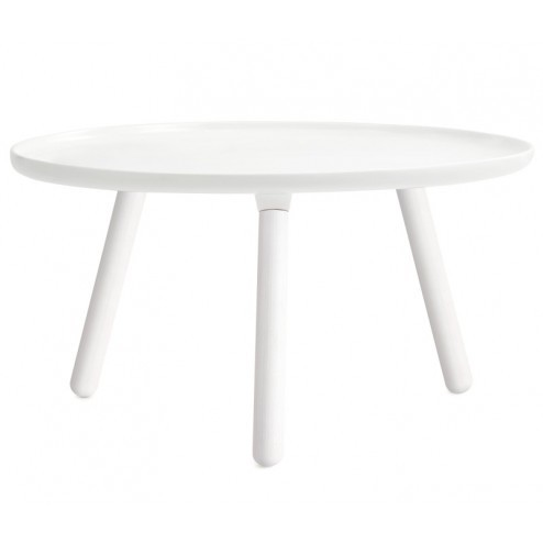 NORMANN COPENHAGEN TABLO LARGE WIT/WIT