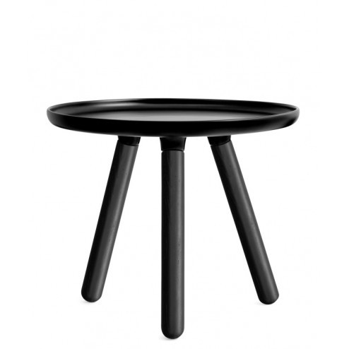 NORMANN COPENHAGEN TABLO SMALL ZWART/ZWART