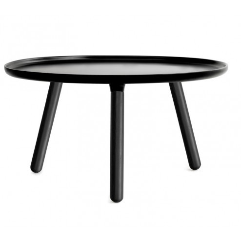NORMANN COPENHAGEN TABLO LARGE ZWART/ZWART