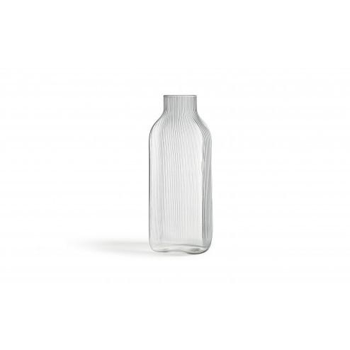 ATIPICO GIN KARAF dia 10 x 7 x h27 glas