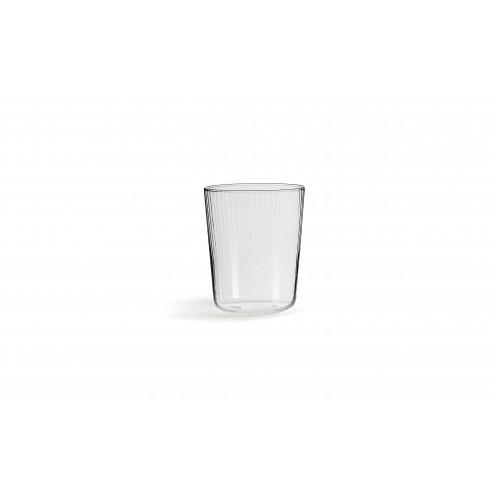ATIPICO GIN GLAS dia 6,5 x h9 glas