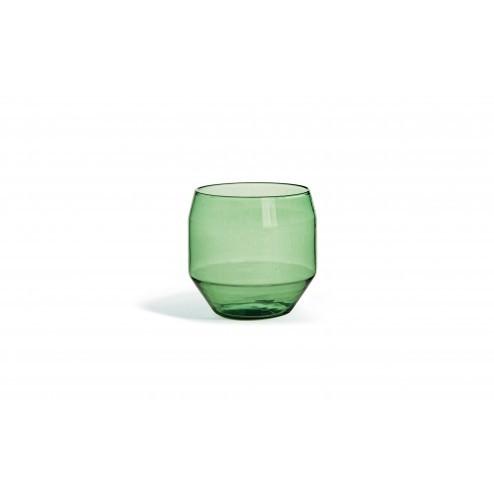 ATIPICO ANGOLO GLAS dia 8,5 x h7,7 glas