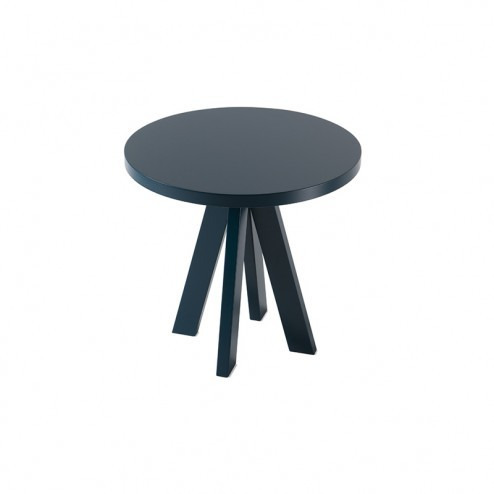 ATIPICO A.NGELO TAFEL TURQUOISE ROND