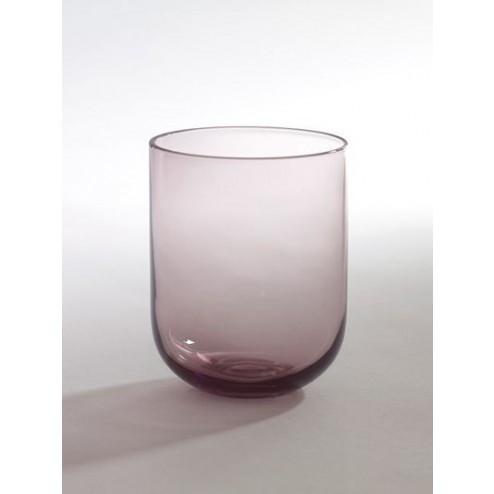 SERAX GLAS ROZE MODERN cm dia 8 x h10