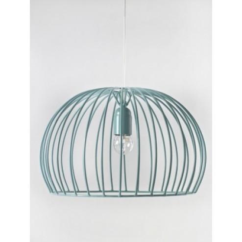 SERAX LORENZO LAMP LICHTBLAUW