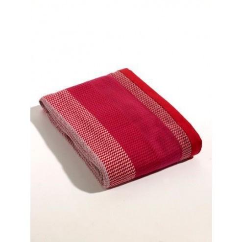 SERAX PLAID ROOD cm 130 x 170