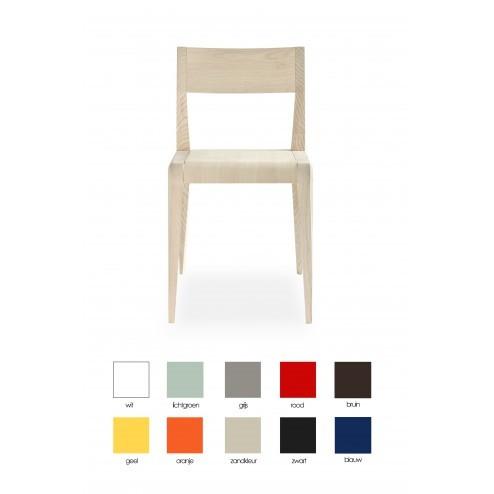 BILLIANI ARAGOSTA STOEL cm 42 x 47,5 x h77