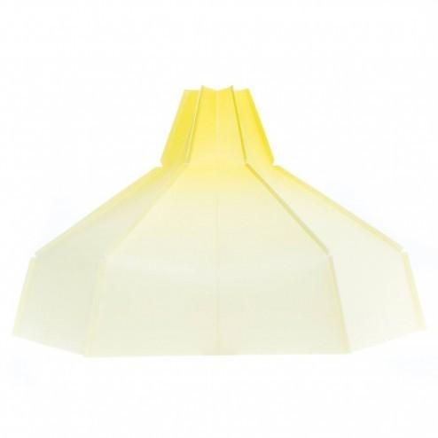 TINY MIRACLES PAPIEREN LAMP VOOR TE VOUWEN GELE TINTEN