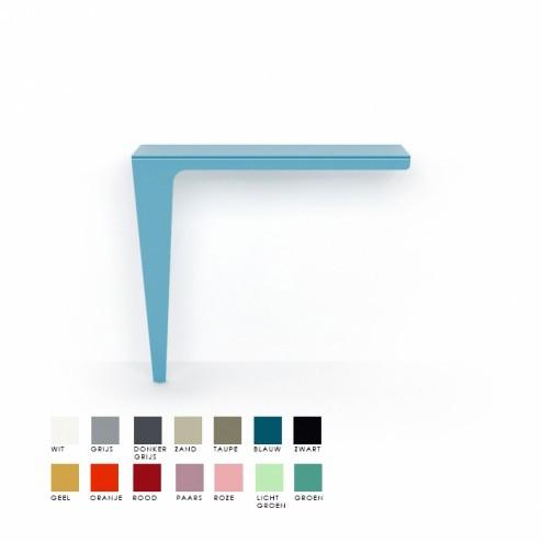 Memedesign lama tafel, sidetable, minidesk