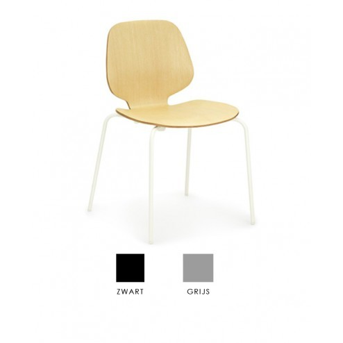 NORMANN COPENHAGEN MY CHAIR ES/WIT