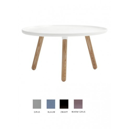 NORMANN COPENHAGEN TABLO LARGE WIT