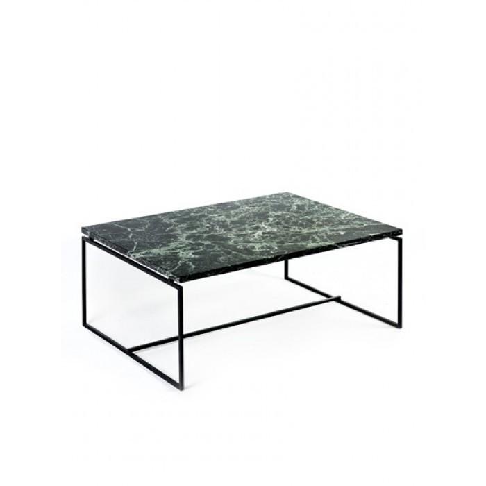 Populair tafel groen marmer RU57