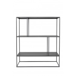 ZUIVER BV SHELF SON GREY