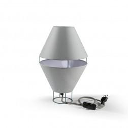 ATIPICO BALLOON LAMP GROEN/LICHTGRIJS mm dia230 x h360