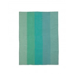 NORMANN COPENHAGEN TINT THROW DEKEN GROEN cm 130 x 180