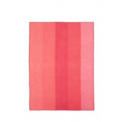 NORMANN COPENHAGEN TINT THROW DEKEN ROZE cm 130 x 180