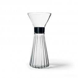 ATIPICO MIUCCIA KARAF GLAS LARGE cm dia12,8 x h30