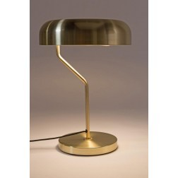 ZUIVER BV DESK LAMP ECLIPSE