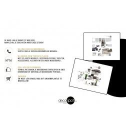 02_ONLINE INTERIEURADVIES VOOR EEN LEEFRUIMTE (ZITHOEK + EETHOEK + KEUKEN)